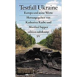 Testfall Ukraine