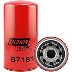 Ölfilter- Baumaschine - DOOSAN DAEWOO - SOLAR 220 V N (Mot.: DAEWOO DB 58 TI - )