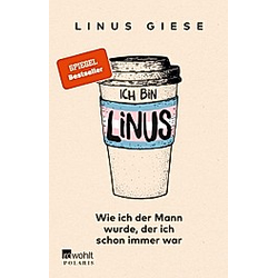 Ich bin Linus. Linus Giese  - Buch