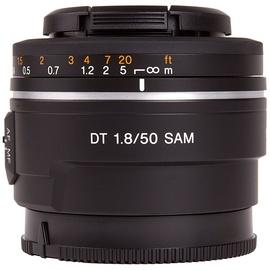 Sony DT 50mm F1,8 SAM (SAL50F18)