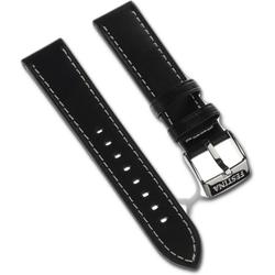 Festina Uhrenarmband D2UFA16243/S Festina Herren Uhrenarmband 21mm, Herrenuhrenarmband aus Leder, Sport-Style