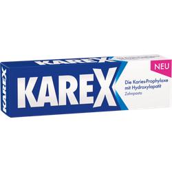 KAREX Zahnpasta 75 ml