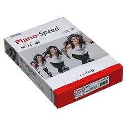 Plano Kopierpapier Speed DIN A4 80 g/qm 500 Blatt