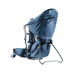 Deuter - Kid Comfort Pro Midnight - Babytragen