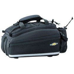 Topeak Gepäckträgertasche Trunk Bag EX Strap Type