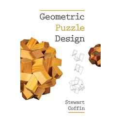 Geometric Puzzle Design: eBook von Stewart Coffin