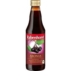 RABENHORST Aronia Bio Muttersaft 330 ml