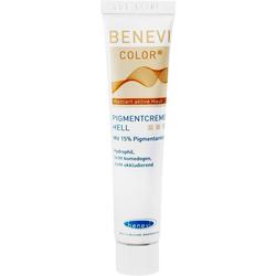 BENEVI Color Pigmentcreme hell 20 ml