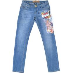 Jeans SOUTHPOLE - 91737035 (COT C)