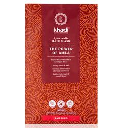 Khadi Ayurvedic Hair Mask The Power of Amla 50 ml