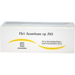 Fb1 Aconitum cp JSO