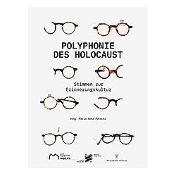 Polyphonie des Holocaust - Buch