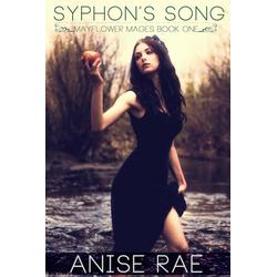 Syphon's Song: eBook von Anise Rae