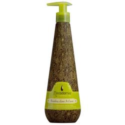 Macadamia Natural Oil Nourishing Leave In Cream 300ml, gebrochener Teil der Pumpe