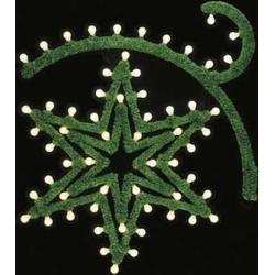 Scharnberger+Has. Weihnachtsbeleuchtung Bogen3 60x 57921