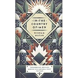 In the Country of Men. Hisham Matar  - Buch