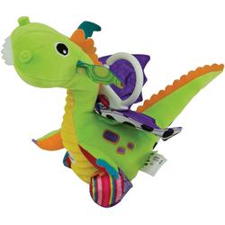Lamaze Dekohänger Clip & Go Spieltier - Diego der fliegende Drache
