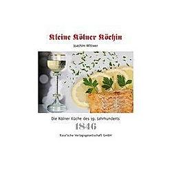 Kleine Kölner Köchin
