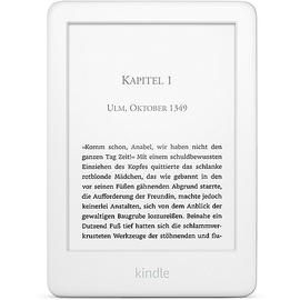 Amazon Kindle 2019 4 GB Wi-Fi weiß