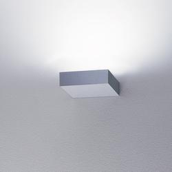Half Big Brigg 'LED' mit Alu-Struktur