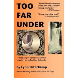 Too Far Under als Taschenbuch von Lynn Osterkamp