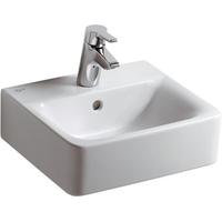 Ideal Standard Connect Cube Handwaschbecken 40 x 36 cm (E713701)