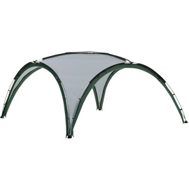 Coleman Event Shelter Deluxe 4,60 x 4,60 m grau