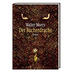 Der Bücherdrache / Zamonien Bd.8. Walter Moers  - Buch