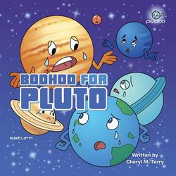 BooHoo for Pluto als Taschenbuch von Cheryl Terry