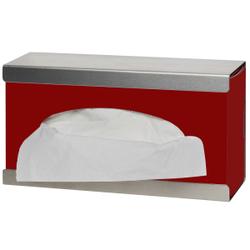 VAR Handschuhhalter, Edelstahl, offen, Halterungen für Handschuh-/ Handtuchboxen, Einfach, offen