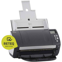 Fujitsu fi-7160 Duplex-Dokumentenscanner (generalüberholt) (generalüberholt) (gut) A4 1200 x 1200