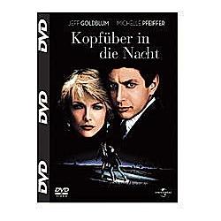 Kopfüber in die Nacht  DVD - DVD  Filme