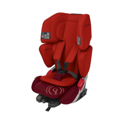 Concord Autokindersitz Auto-Kindersitz Vario XT-5 Powder Beige rot
