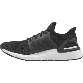 adidas Ultraboost 19 black/ white, 44.5