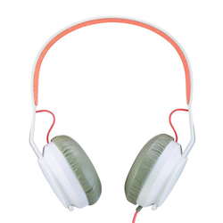 Marley EM-JH081-PK Roar HiFi-Kopfhörer mit 3,5mm rosa
