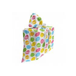 Abakuhaus Geschenkbox 3x Bändern Wiederbenutzbar, Ostern Gruß Frühlingsurlaub