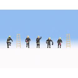 NOCH 36021 N Figuren Feuerwehr