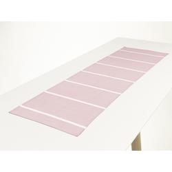 Tischläufer Halbleinen (BL 45x150 cm) Casa Nova