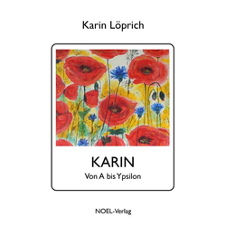 Karin als Buch von Karin Löprich