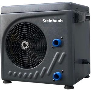 "Steinbach Swimming Pool Luft-Wärmepumpe ""Mini"" mit Durchflusssensor,,"