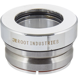Headset ROOT INDUSTRIES - Int. Headset Silver (SILVER)