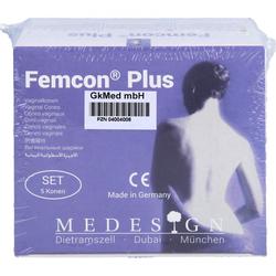 FEMCON Vaginalkonen-Set 1 St