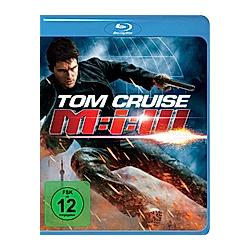 Mission: Impossible 3 - DVD  Filme