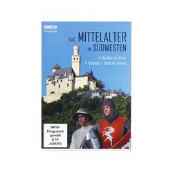 Das Mittelalter im Südwesten DVD