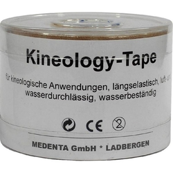 KINEOLOGY Tape 5 cmx5 m haut 1 St.