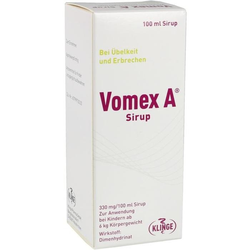 VOMEX A
