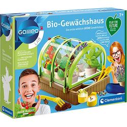 Bio-Gewächshaus