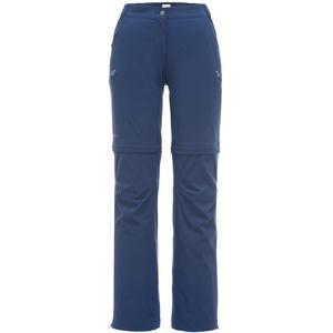 FRILUFTS OCOA ZIPOFF PANTS Frauen - Trekkinghose - blau