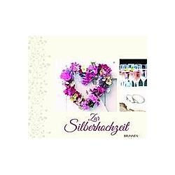 Zur Silberhochzeit - Buch
