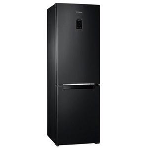 Kühlschrank No Frost 185cm. Kühl- Gefrier Kombination Schwarz Samsung NEU